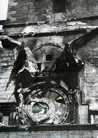 Орлой, 1945, фото: открытый источник