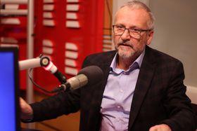 Ladislav Hrzal (Foto: Jan Bartoněk, Archiv des Tschechischen Rundfunks)