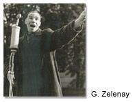 Gabo Zelenay, photo: www.slovakradio.sk