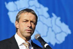 Pavel Bém, foto: Tomáš Adamec