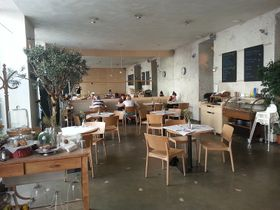 Café Mistral, photo: Ian Willoughby