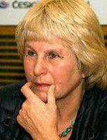 Pavla Jazairiová, photo: Photo: Archives de ČRo
