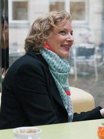 Fabienne Bideaud, photo: MeetFactory