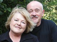 Hana a Petr Ulrychovi, foto: oficiální web skupiny Javory