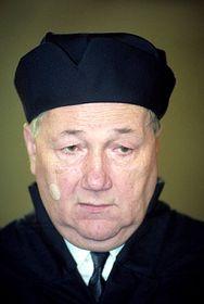 František Lehar, foto: ČTK