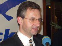 Jan Zahradil (Foto: Zdenek Valis)