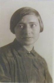 Božena Horneková Rothmayerová, foto: archiv Muzea hl. m. Prahy