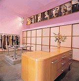 Klara Nademlynska shop