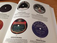 Photo: Repro 'Bohemia on Records: Early Czech Sound Recordings in the United States'