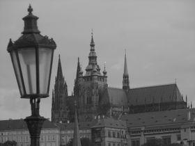 Castillo de Praga, foto: Štěpánka Budková