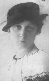 Anna Suchardová - Brichová, foto: archiv Národního muzea vPraze