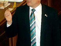 Ministr financí Vlastimil Tlustý, foto: ČTK