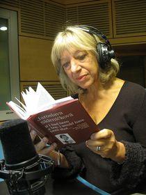 Veronika Hyks, photo: author