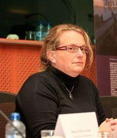 Jana Maříková-Kubková, foto: Archiv CEC