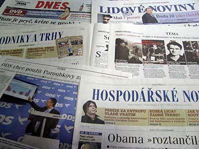 media law in the czech republic