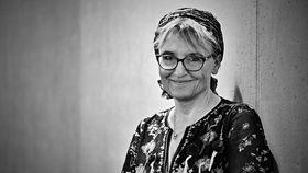 Renáta Fučíková, photo: Tomáš Vodňanský