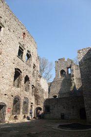 Castillo de Hukvaldy