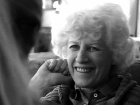 Olga Havlová (Foto: Tschechisches Fernsehen)