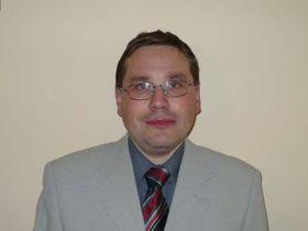 František Hnilička, foto: La Universidad Checa de Agricultura