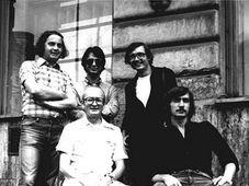 S+H-Quartett (Foto: Archiv von Emil Viklický)