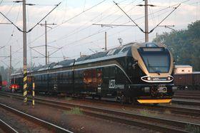 Leo Express (Foto: Petr Štefek, Wikimedia Commons, CC BY-SA 3.0 CZ)