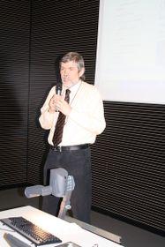 Богдан Роуле (Фото: SDRUK)