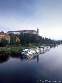 Zámek vDěčíně, foto: CzechTourism