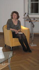 Katja Fusek (Foto: Archiv des Tschechischen Zentrums München)
