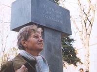 Pomník TGM ve Lvově
