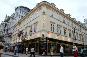Casino Royal Prague, photo: CTK