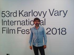 Giancarlo Nasi, foto: Daniel Konewka