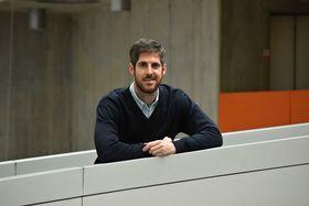 Enrique Molina, foto: Ondřej Tomšů
