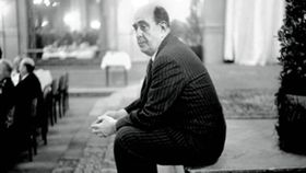 Jan Masaryk, photo: ČT