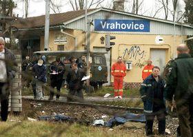 Después del accidente trágico cerca de Prostejov (Foto: CTK)