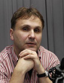 Историк Мирослав Ванек