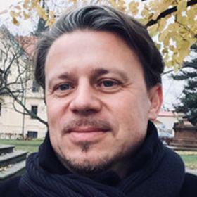 Aleš Kudela (Foto: Archiv von Aleš Kudela)