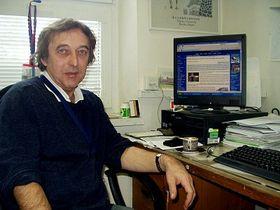 Josef Fulka, foto: archivo de Radio Praga