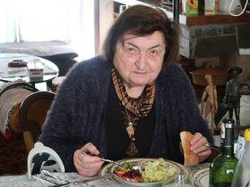 Pavla Hilmiová, foto: Magdalena Hrozínková