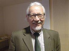 Pavel Štěpánek, foto: Carlos Ferrer
