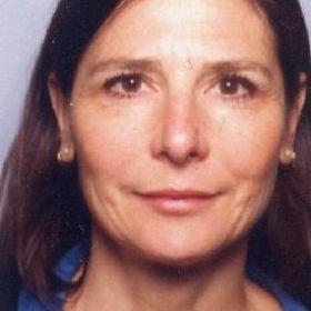 Pauline Adès-Mével, photo: LinkedIn de Pauline Adès-Mével