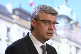 Karel Havlíček, foto: Ondřej Deml