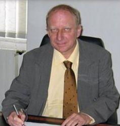 Vladimír Štěpán (Foto: Archiv Ena)