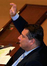 Jirí Paroubek (Foto: CTK)