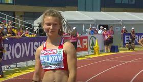 Barbora Malíková (Foto: YouTube)