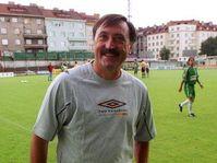 Antonin Panenka, photo: CTK