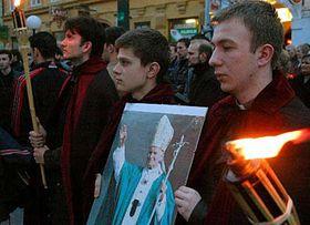 Vatican, photo: CTK