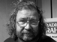 Eugen Kukla, photo: Ian Willoughby