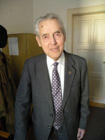 František Šedivý, foto: Tereza Kalkusová