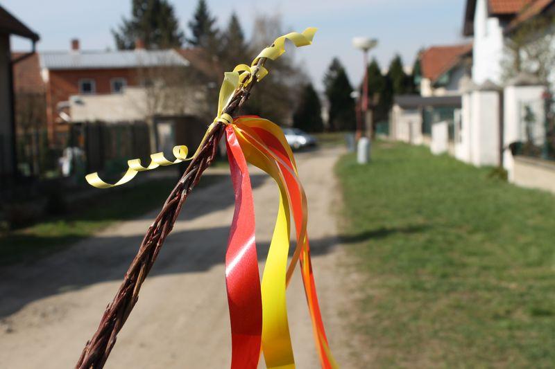 Osterrute (Foto: elPadawan, Flickr, CC BY-SA 2.0)