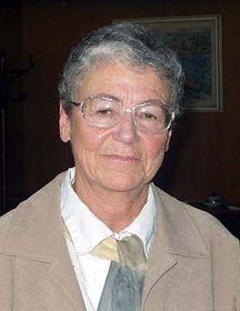 Helena Illnerová, foto: Autor